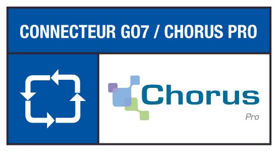 Connecteur GO7 / Chorus Pro