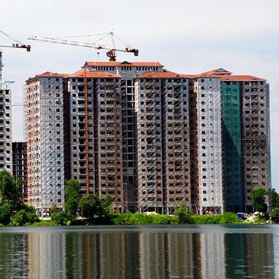 Renouvellement urbain - Gestion operationnelle - Universem