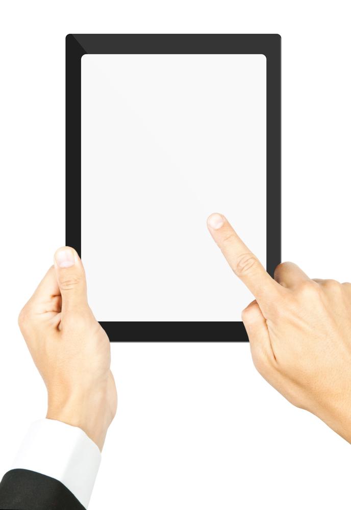Tablette - solutions de mobilite - Universem