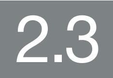 Quoi de neuf dans la version 2.3 de la Comptabilité NF ?