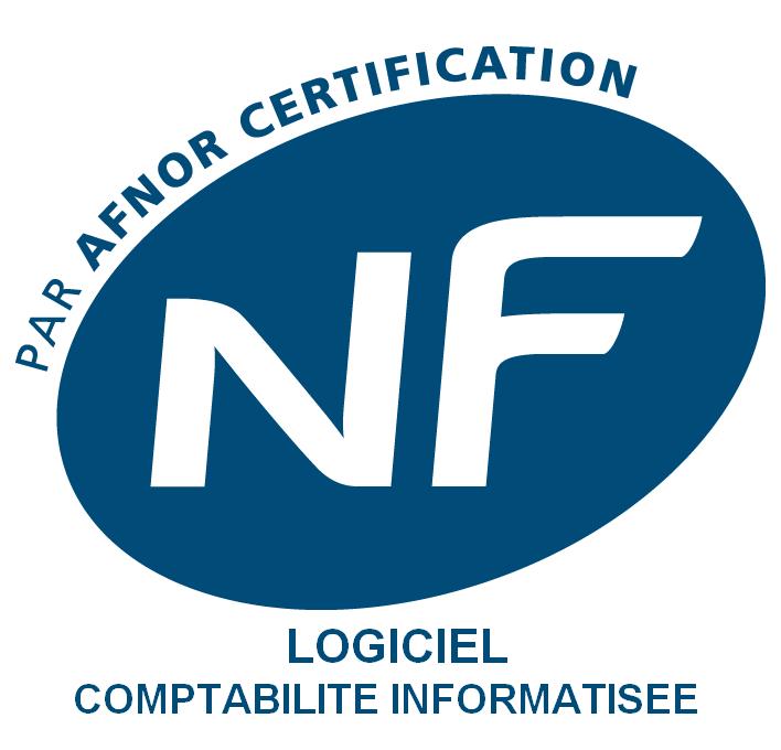 NF - logiciel comptabilite informatisee